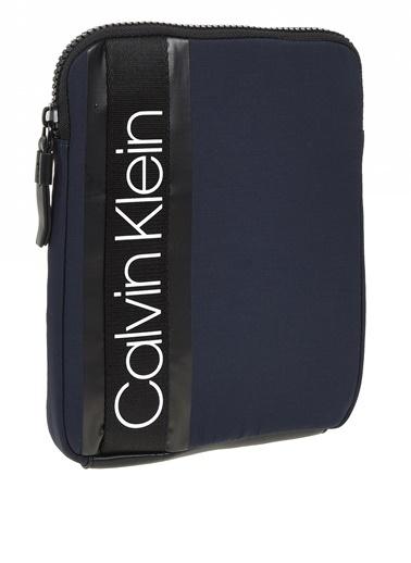 Calvin Klein Messenger / Askılı Çanta Lacivert